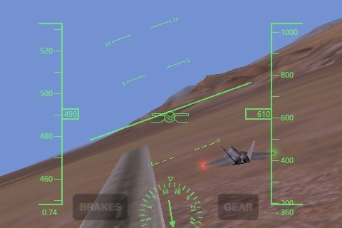 iPhone Gems: X-Plane Airliner, Helicopter and Extreme