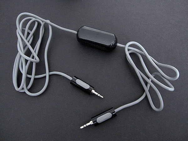 Review: Griffin Noise-Reducing Audio Cable