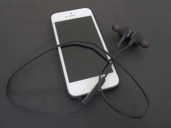 Review: Jabra Rox Wireless Bluetooth Earbuds