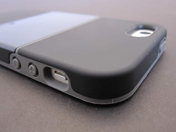 Review: Logitech protection+ for iPhone 5/5s and +trip