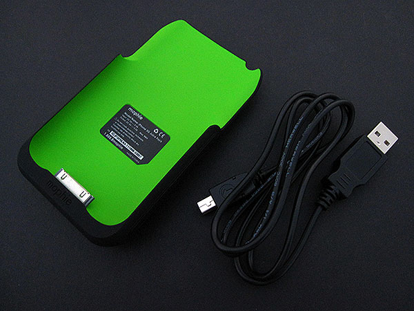 Review: Mophie Juice Pack for iPhone 3G
