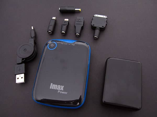 First Look: CIT Imaxpower Power Pack IMP500