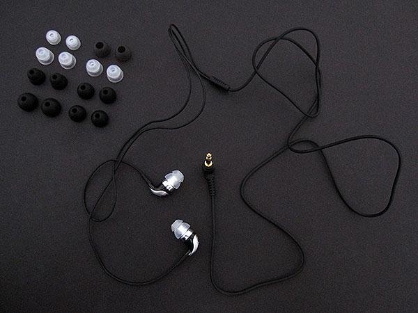 First Look: JayBird Gear Endorphin Earphones and Tiger Eyes Earbuds