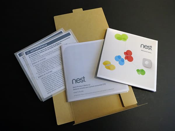 Review: Nest Labs Nest Protect Smoke + Carbon Monoxide Detector