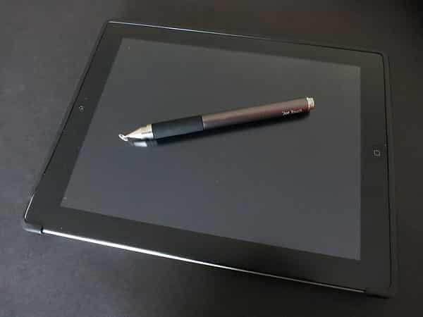 Review: Adonit Jot Touch