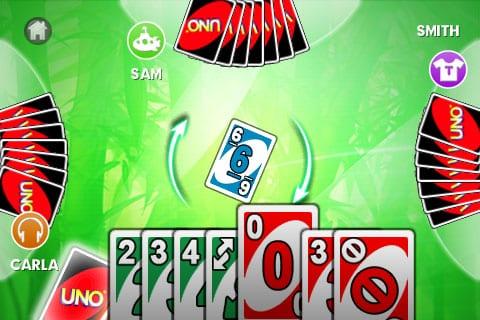 Review: Gameloft S.A. Uno