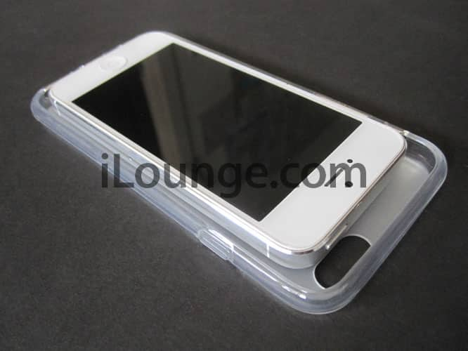 Alleged iPhone 6 case arrives