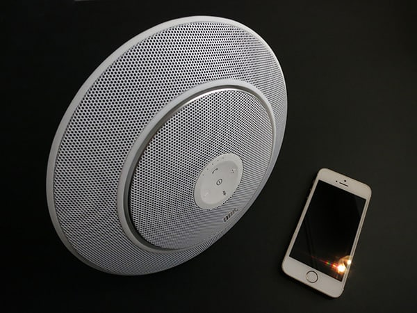 Review: JBL Voyager Home Audio System With Portable Wireless Speaker