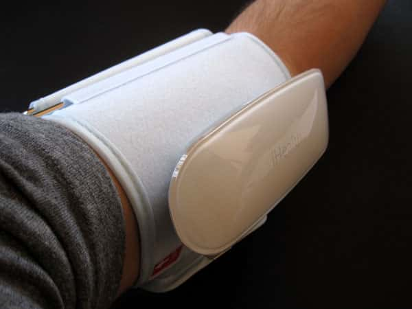 Review: iHealth Lab Wireless Blood Pressure Monitor
