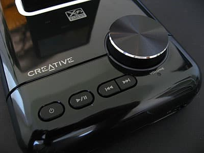 Review: Creative Xdock X-Fi Dock for iPod with Wireless Streaming and X-Fi Wireless Receiver