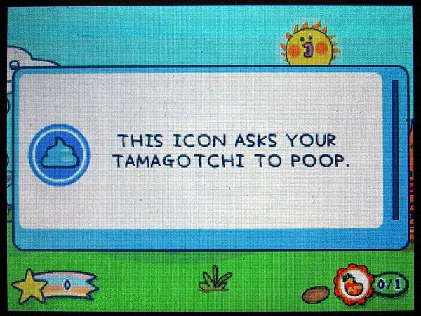 Review: Namco Tamagotchi 'Round the World