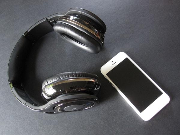 Review: Scosche RH1060 Realm Bluetooth Headphones