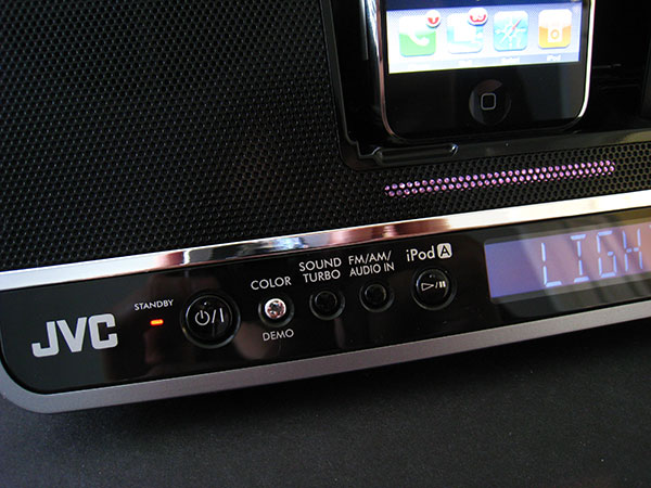 Review: JVC NX-PX7 Compact Component System