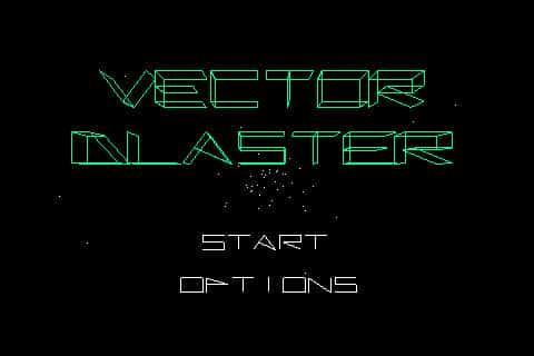 Review: Vector Blaster by Rude Scotsman