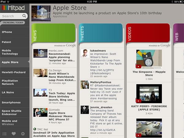 iPhone + iPad Gems: CollabraCam, Converter Touch HD, Craigslist Pro iPad, Due, Hitpad + iWatermark