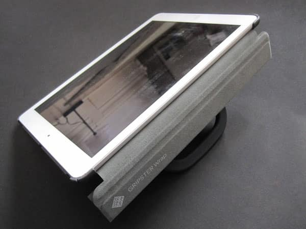 Review: Native Union Gripster Wrap for iPad Air + iPad mini