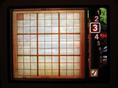Review: Electronic Arts Sudoku (Num-pre)