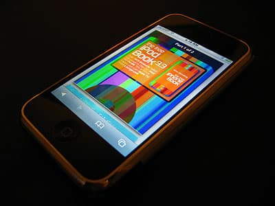 Read on an iPhone: The Free iPod Book 3.3, optimized