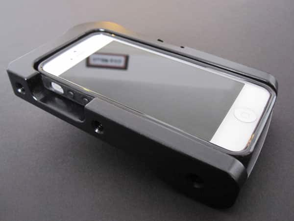 Review: Action Life Media mCAMLITE for iPhone 5/5s