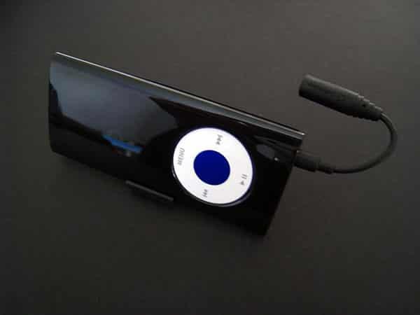 Review: SwitchEasy CapsuleThins for iPod nano 4G