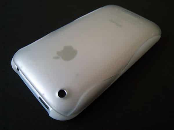 Review: Griffin Wave Case for iPhone 3G