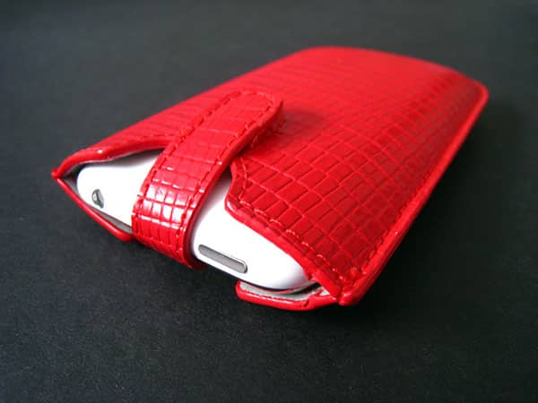 Review: Marware C.E.O. Glide for iPhone 3G and iPod touch 2G