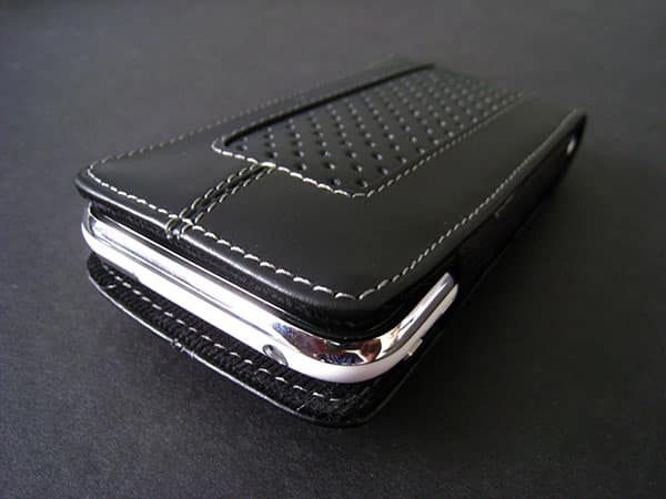 Review: Marware C.E.O. Sleeve for iPhone 3G and iPod touch 2G