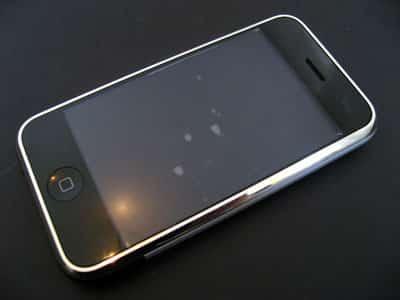 Review: JAVOedge JavoScreens for iPhone