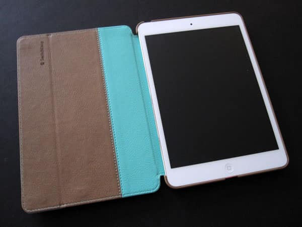 Review: SwitchEasy Pelle for iPad mini