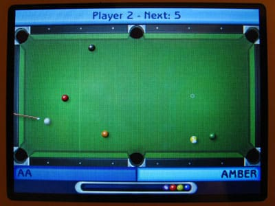 Review: Electronic Arts The Sims Pool