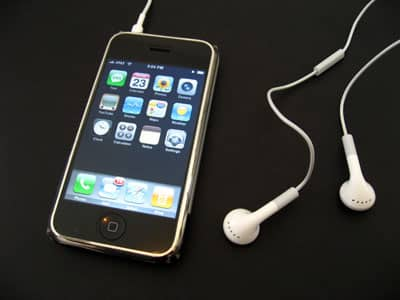 Review: Apple iPhone Stereo Headset