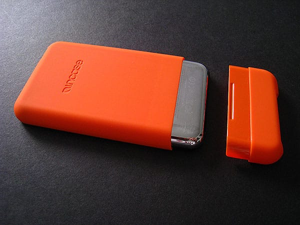 Review: Incase Slider Case for iPod touch