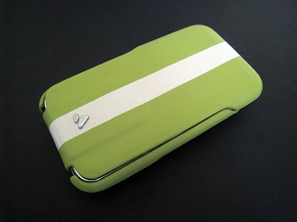 Review: Vaja iVolution Top SP for iPhone 3G