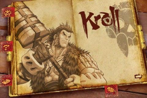 Review: Digital Legends Entertainment Kroll