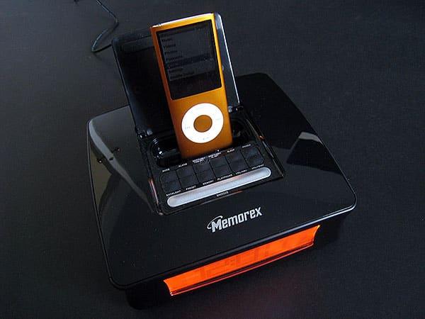 Review: Memorex Mi4019 Digital Clock Radio for iPod