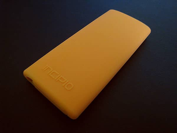 Review: Incipio dermaSHOT for iPod nano 4G and iPod touch 2G