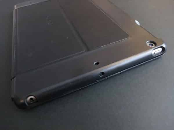 Review: Belkin Qode Slim Style Keyboard Case + Ultimate Keyboard Case for iPad Air