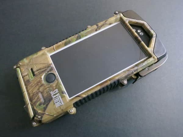 Review: SnowLizard Products SLXtreme 5 for iPhone 5/5s