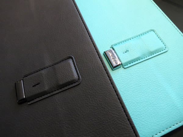 Review: SwitchEasy Pelle for iPad Air