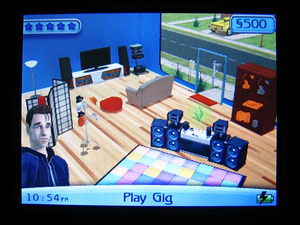 Review: Electronic Arts The Sims DJ