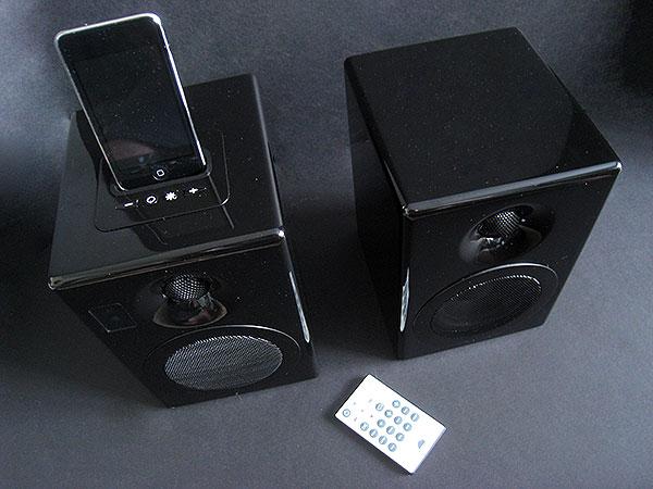 Preview: Sierra Sound Smart Speaker 4.0