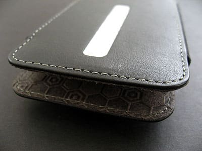 Review: Belkin Holster for iPhone