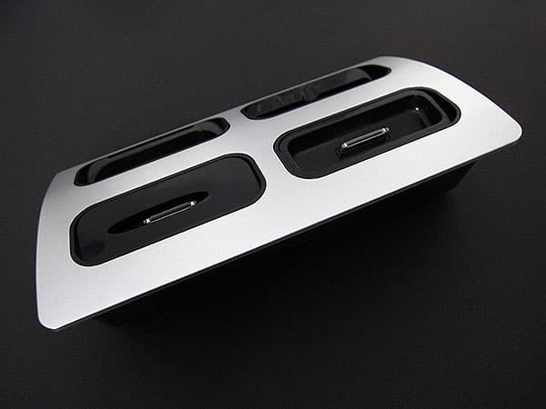 Review: Griffin PowerDock Charging Stations