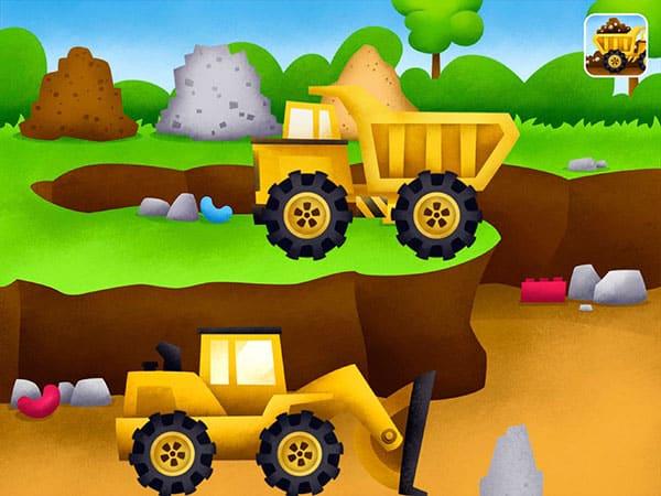 iOS Gems: ABC House, Kotomon, Luxor Evolved HD, N.O.V.A. 3 + Trucks HD