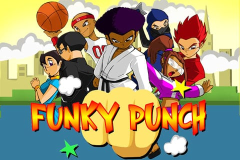 Review: Solus Games Funky Punch