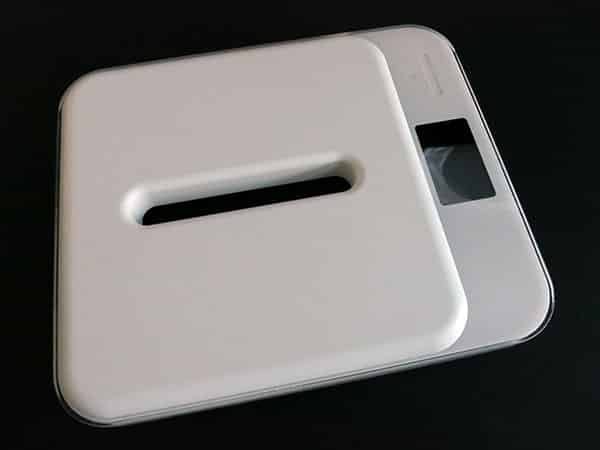 Review: Withings Smart Kid Scale WS-40