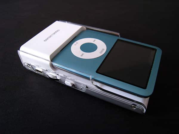 Review: Creative TravelSound for iPod nano (i80)