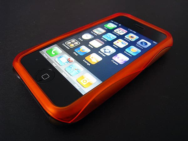 Review: Griffin Wave for iPhone