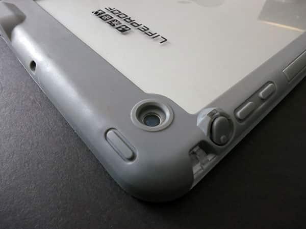 Review: LifeProof Frē for iPad mini