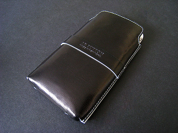 Review: AB Sutton Simple Slip for iPhone 3G